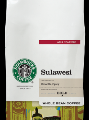 Sulawesi Coffee Beans