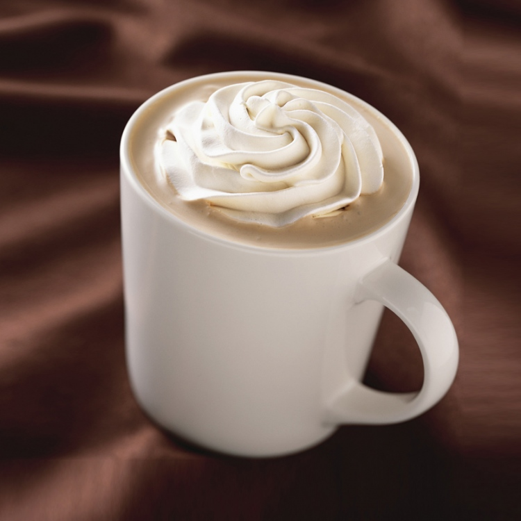 White Chocolate Mocha Starbucks Coffee Australia
