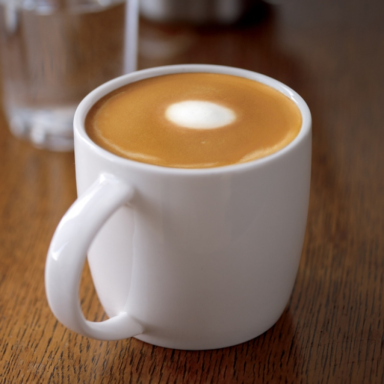 New dating site coffee